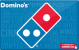 Domino's Pizza - $5