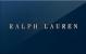 Ralph Lauren - $75