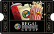 Regal Entertainment - $25