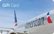 American Airlines - $125