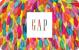Gap - $50