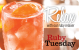Ruby Tuesday - $25