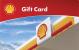 Shell - $50