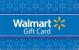 Walmart - $100