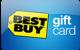 Best Buy - $150