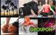 Groupon - $50