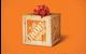 Home Depot - $50