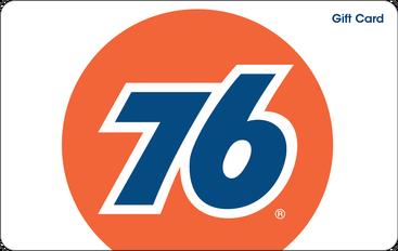 76 Gas