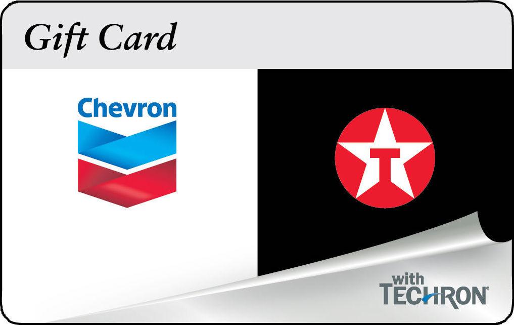 Chevron Texaco