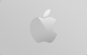 Apple - (Not iTunes)