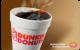 Dunkin' Donuts - $50