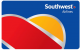 Southwest Airlines - $200