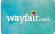 Wayfair - $50