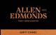 Allen Edmonds - $100