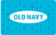 Old Navy - $50