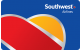 Southwest Airlines - $100